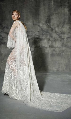 Navas Wedding Dress (front)