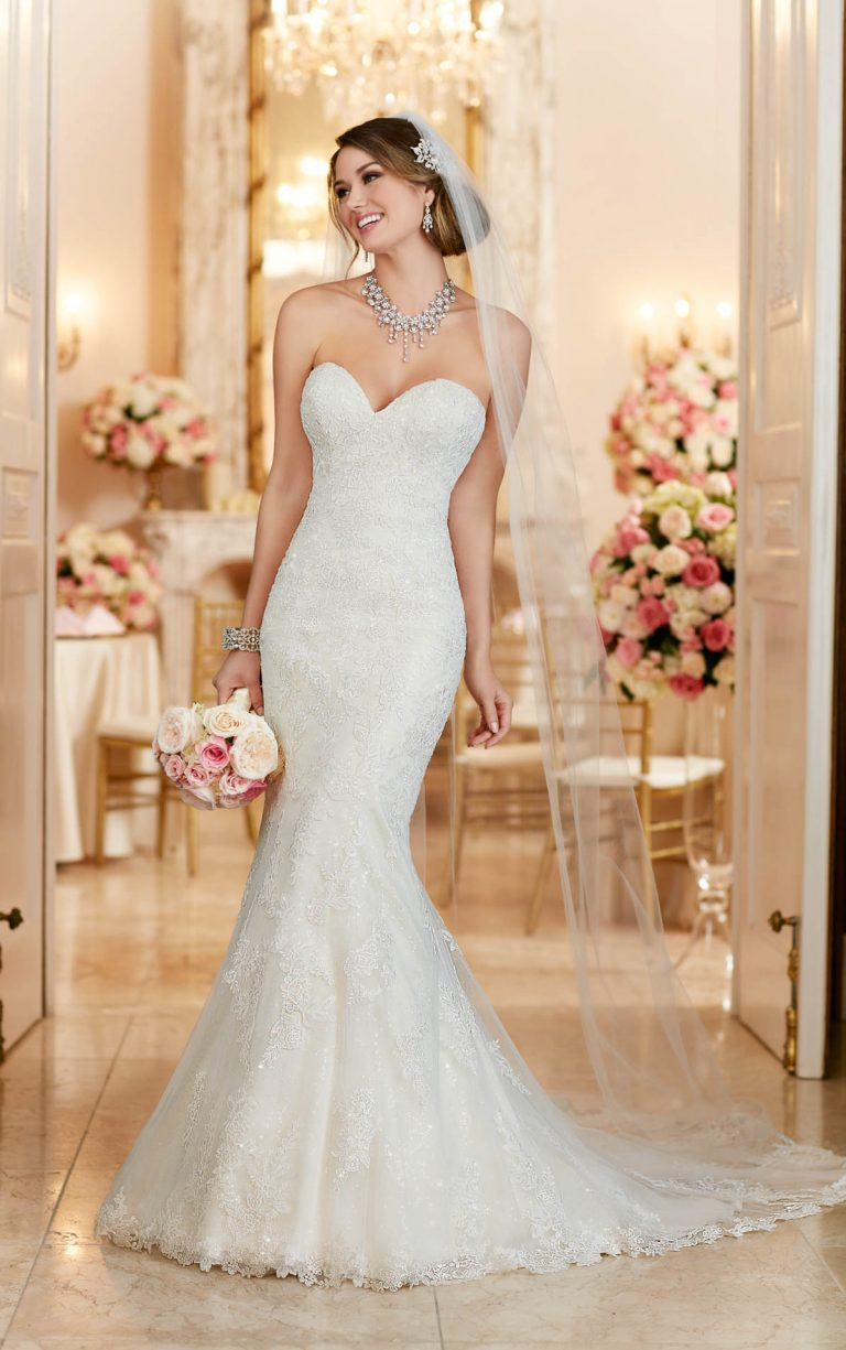 Stella York Stella York Wedding Dresses