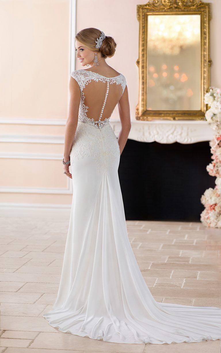 Stella york stella york wedding dresses berta bridal boutique stellayork6366back03 stellayork6366back03 junglespirit Choice Image