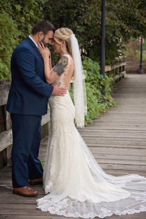 Stella York Real Bride 1