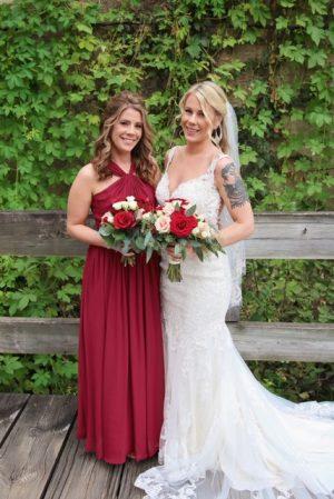 Stella York Real Bride