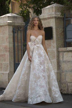 Berta Wedding Dress 21-105