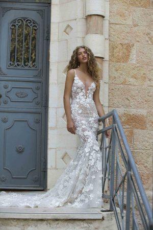 Berta Wedding Dress 21-107
