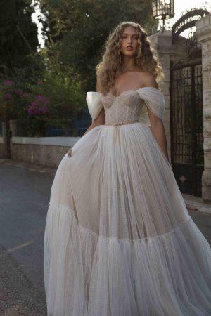 Berta Wedding Dress 21-111