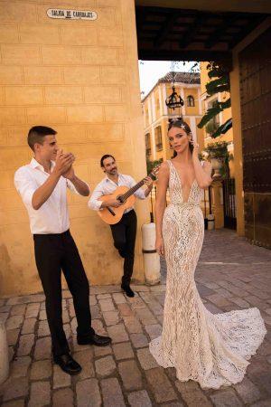 Berta 18 127 2 Wedding Dress (front)