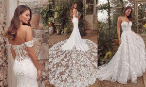 Justin Alexander wedding dress Philadelphia