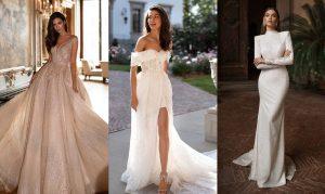 Milla Nova wedding dress Philadelphia