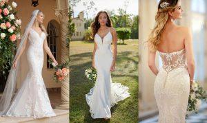 Stella York wedding dress Philadelphia