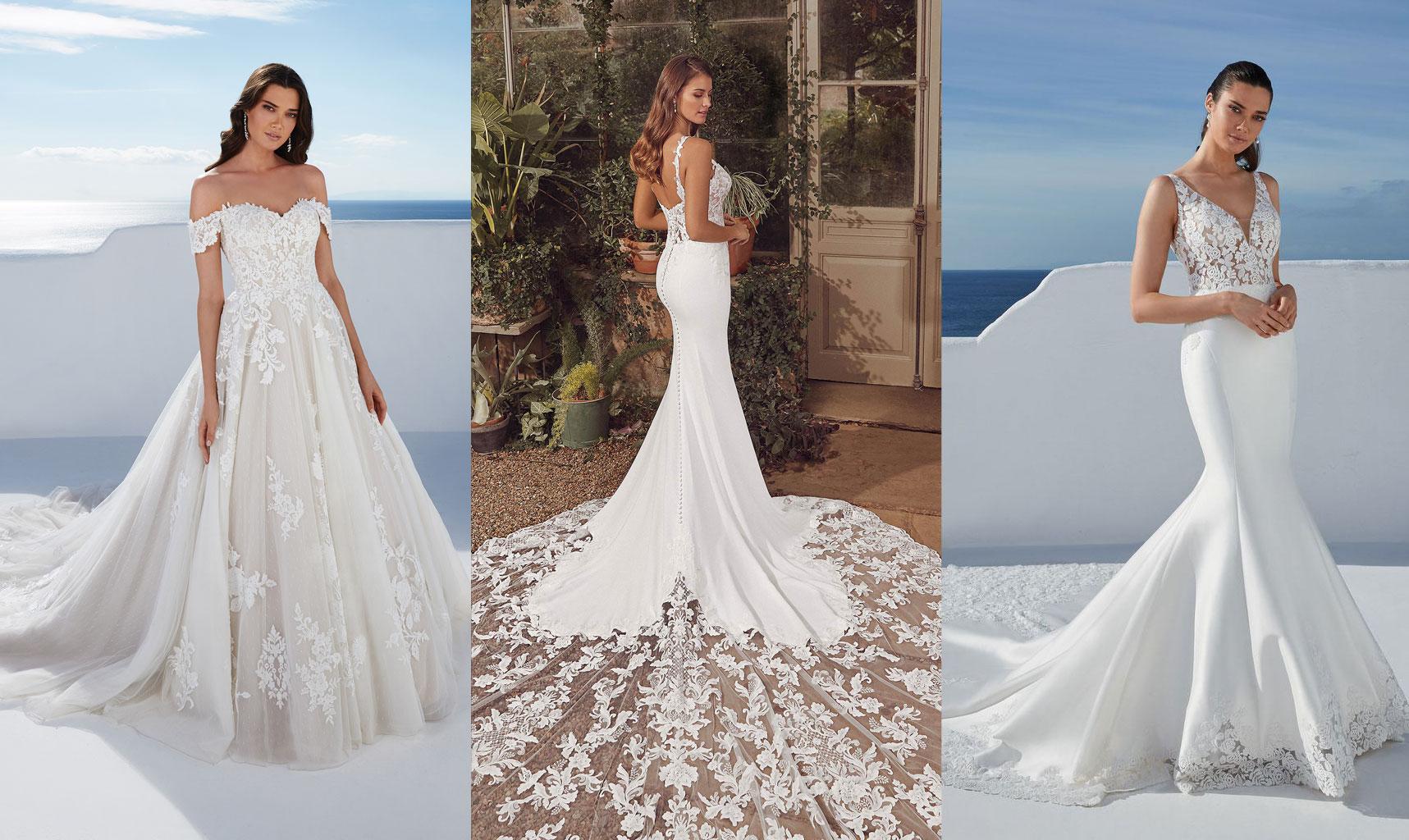 Justin Alexander Wedding Dress Shop