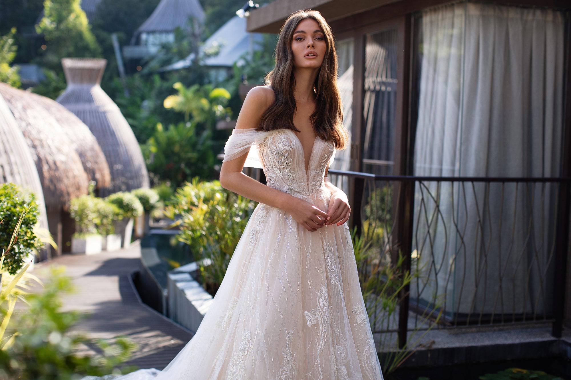 Premium Wedding Dress Shop
