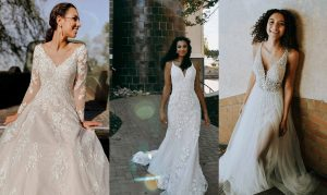 Stella York Wedding Dress Shop