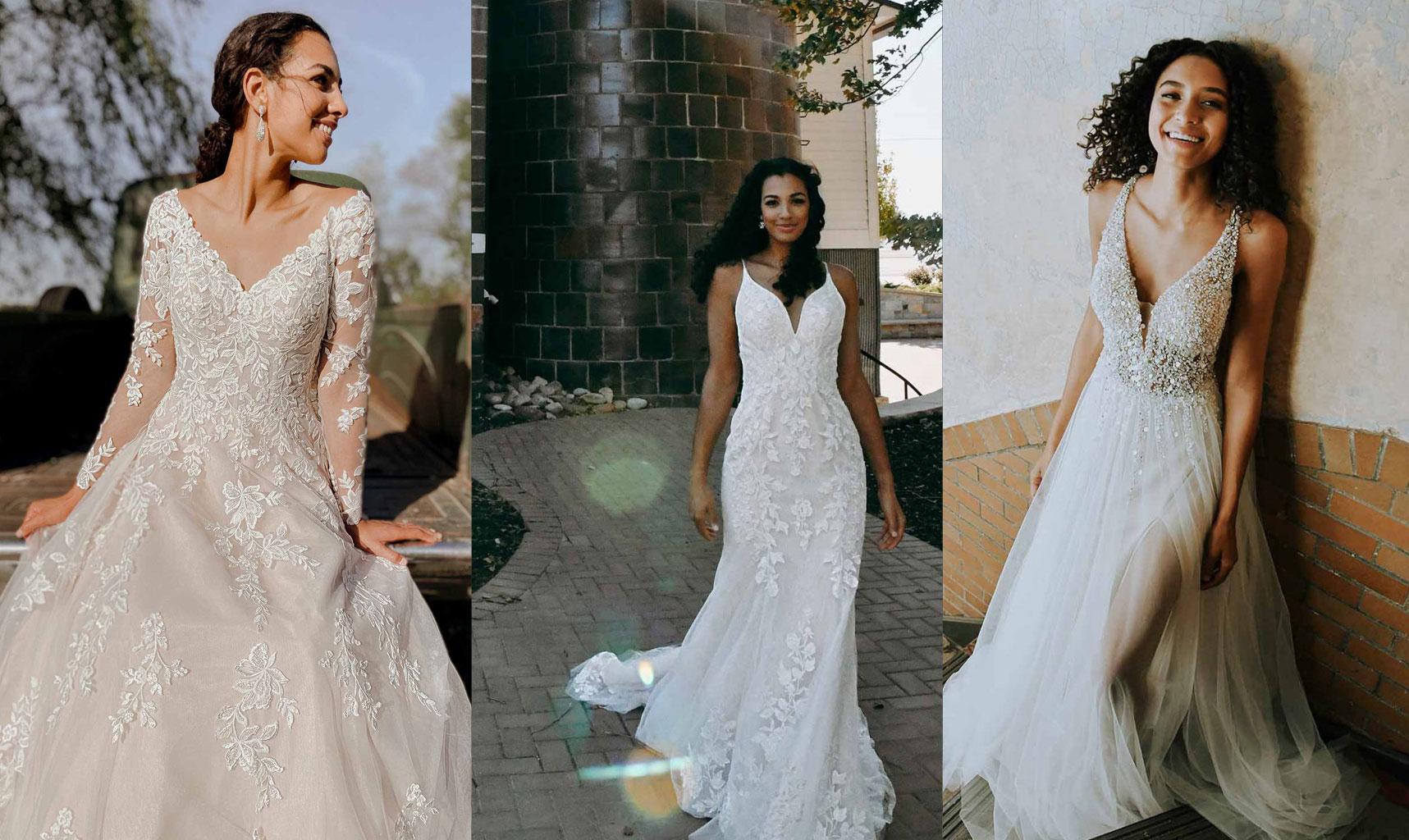 Stella York Wedding Dress Shop