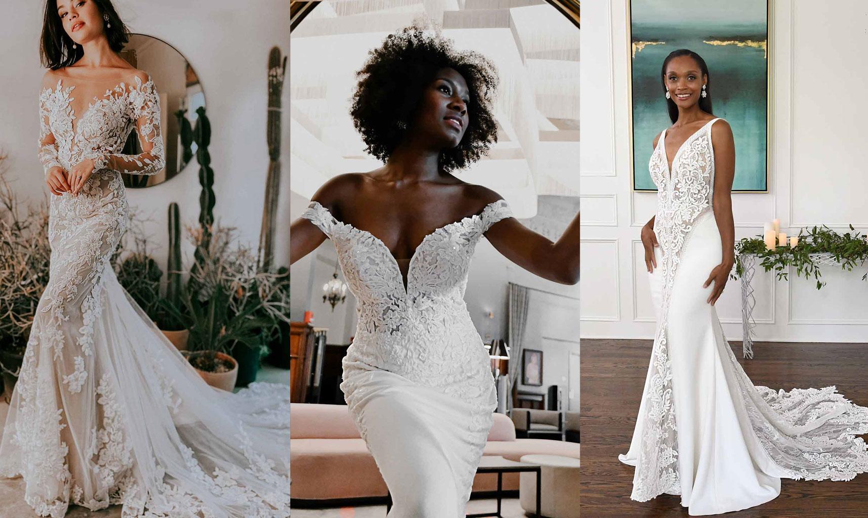 Essense Wedding Dress Shop