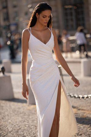 milla nova wedding dress corrie
