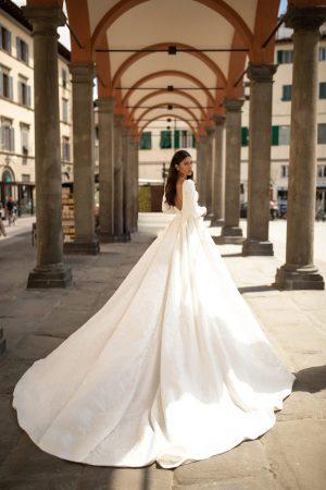 milla nova wedding dress jordan