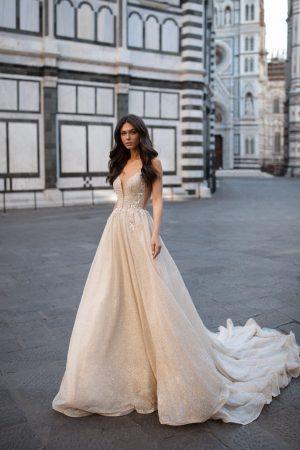 milla nova wedding dress marianna