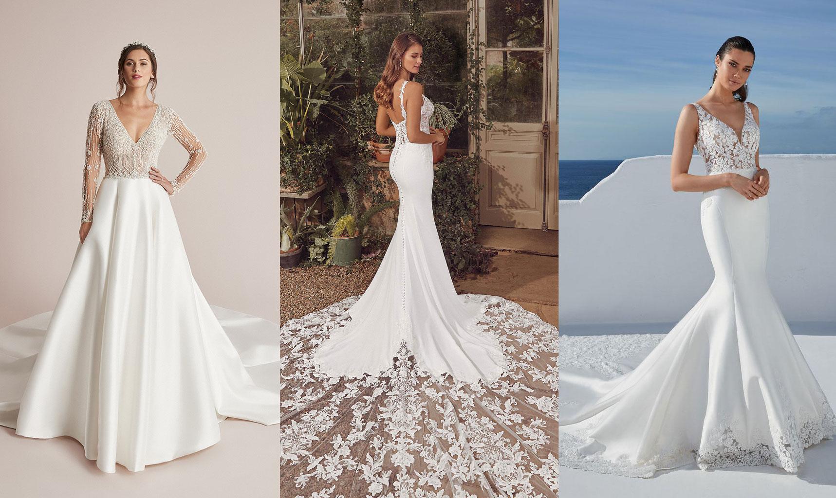 justine alexander wedding dresses